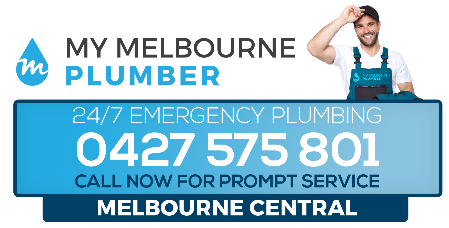 Plumbers Melbourne Central