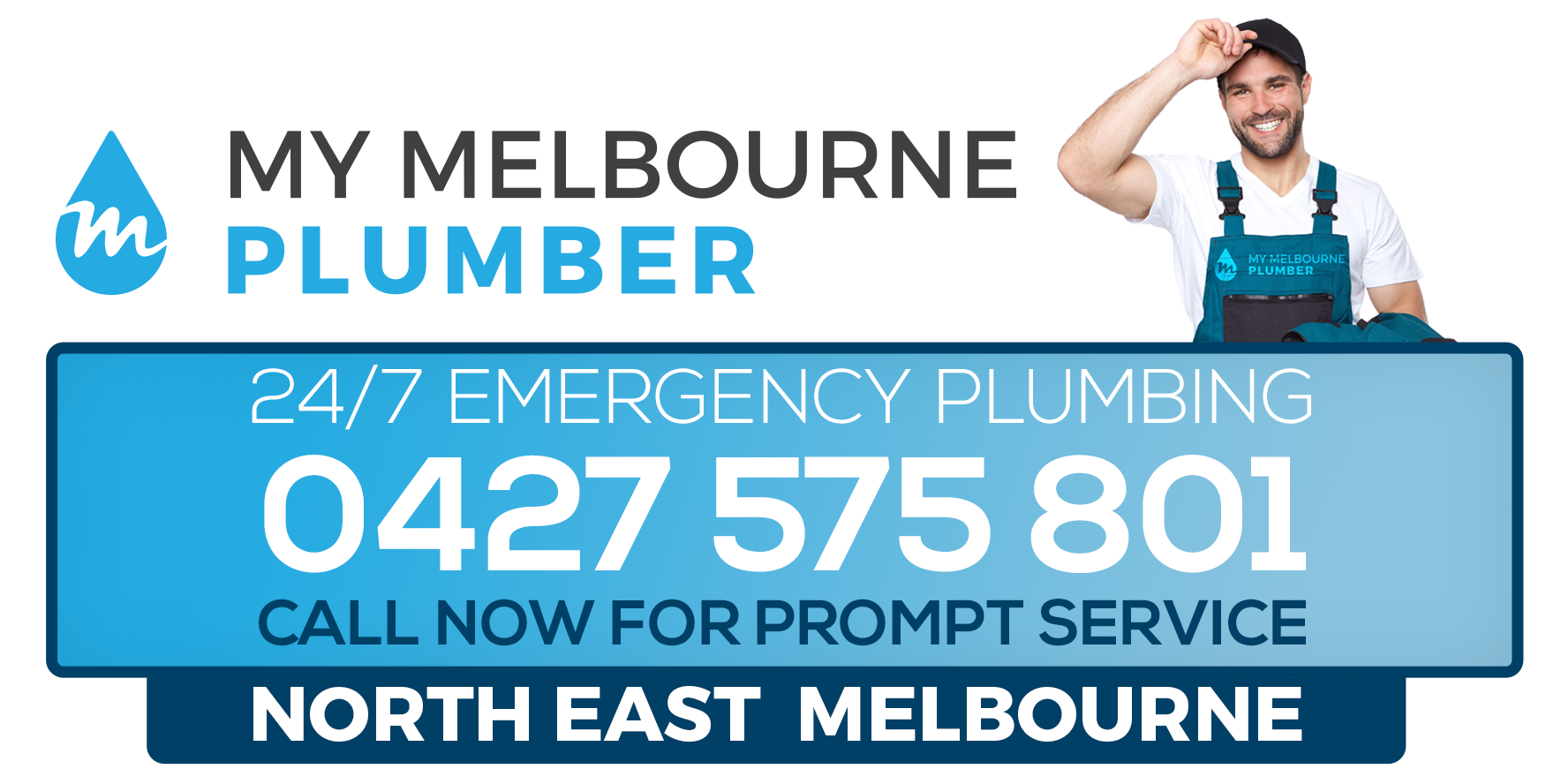 Plumbers North East Melbourne