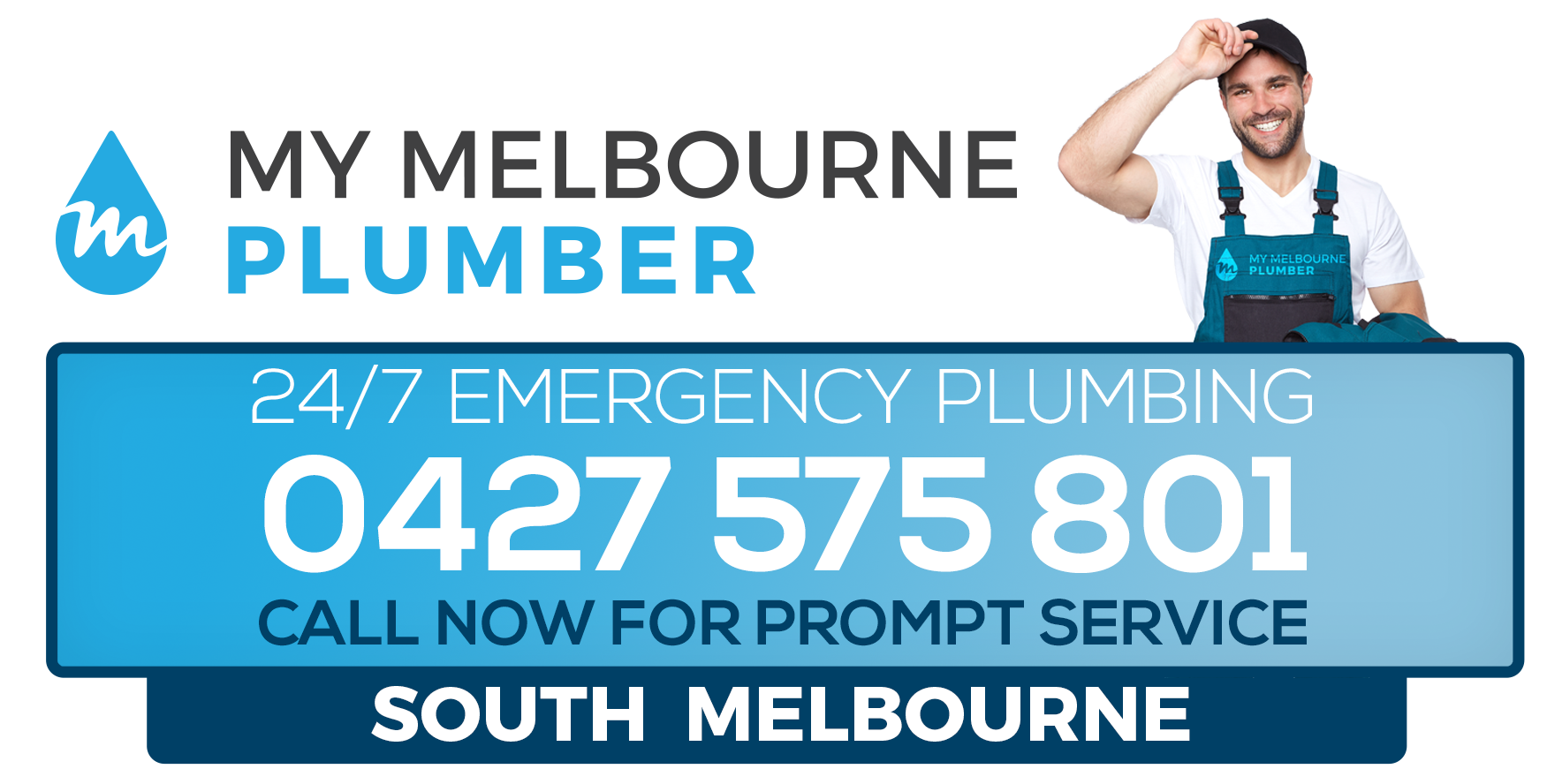 Plumbers South Melbourne