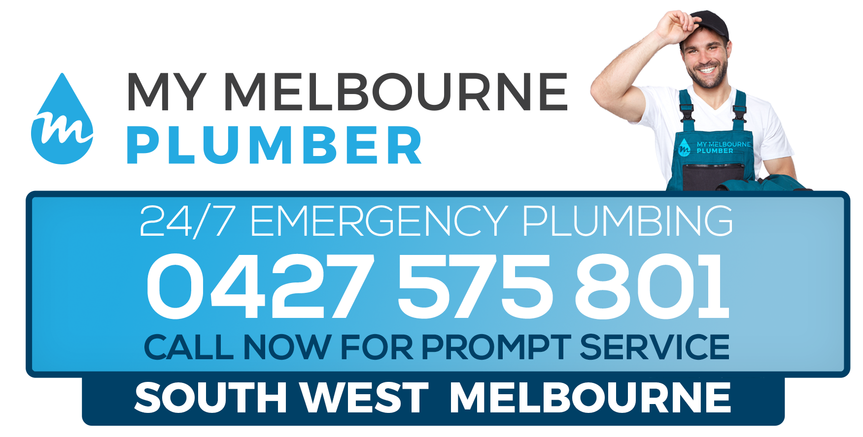 Plumbers South West Melbourne